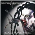 Рецензия на Edenbeast «Shortcuts Of Erotic Violence» 2005