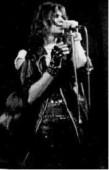 О рок-группах 80-х