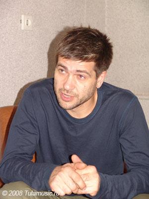 Александр васильев сплин интервью