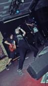 2 мая 2009: Концерт группы «БеZумные Усилия». Разогрев: .hiDDen tiMe., Undermorphine