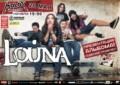 Группа «LOUNA»