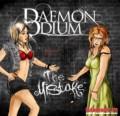 Daemon Odium / The Mistake (EP) / 2011