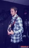 Группу «Break My Way» покидает ритм-гитарист