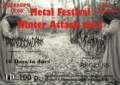 METAL FEST WINTER ATTACK vol.3