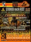 STONER rock FEST