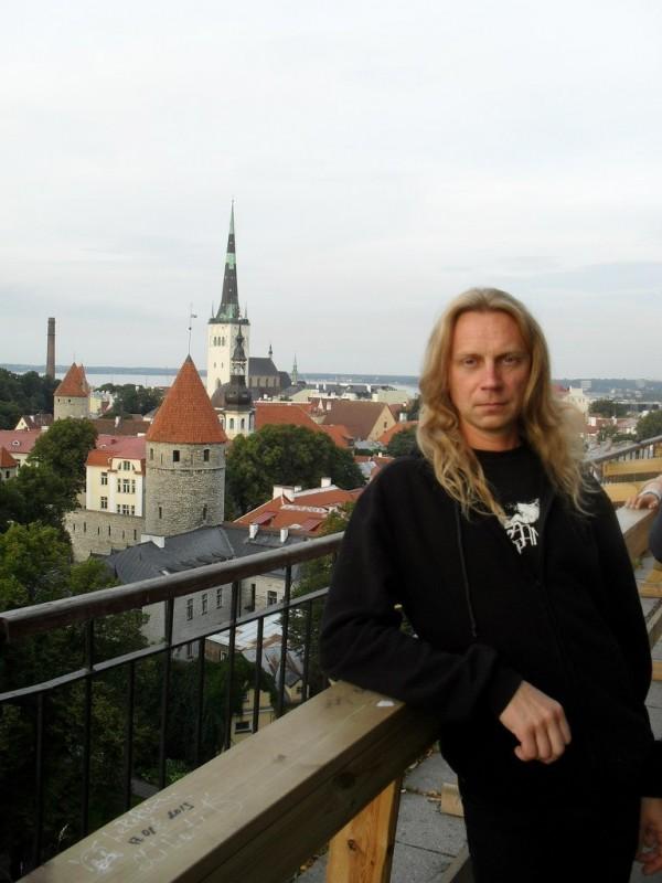 Валерий Асташин