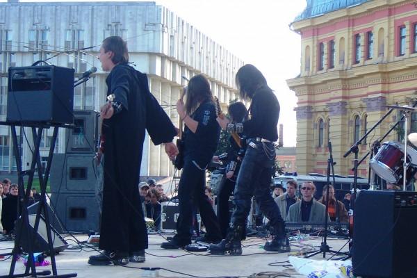 2007. День города