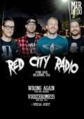 RED CITY RADIO (USA)
