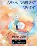 ARKHANGELSKY «Apathy» 2015