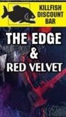 THE EDGE & Red Velvet
