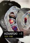 Kovarski в Туле