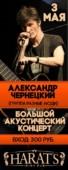 АЛЕКСАНДР ЧЕРНЕЦКИЙ (Разные Люди )