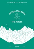 Anton Makarov & Joyces