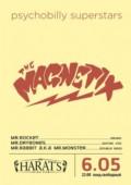 THE MAGNETIX