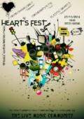 HEARTS FESTIVAL №3