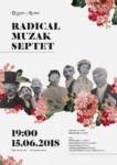 Radical Muzak Septet в кластере «Октава»